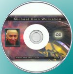 Michael Horn Workshop: Standing in Spirit